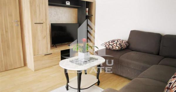 Apartament modern cu 2 camere, zona Ciarda Rosie