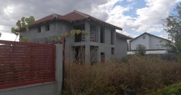 Vila Bragadiru, pret negociabil