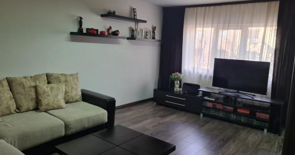 Apartament 3 camere, Exercitiu .