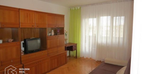 Apartament decomandat 2 camere, zona UTA