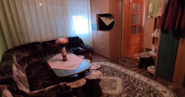 Apartament 2 camere str. Sucevei