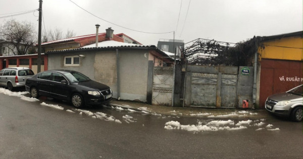 Casa zona Constantin Brancoveanu