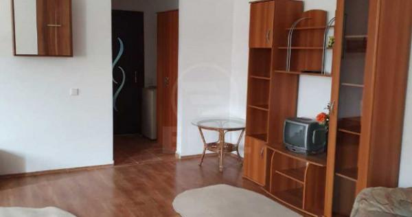 Apartament cu 2 camer semidecomandat