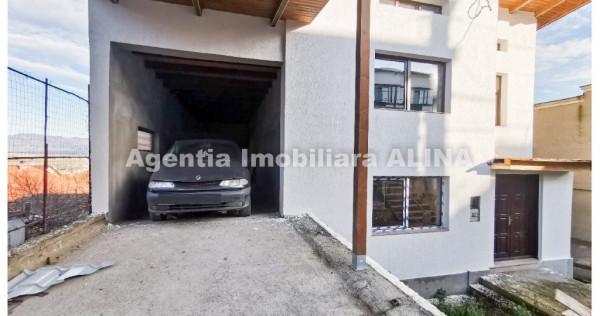 Casa D+P+E si teren 432 mp in Deva, str. Crangului...