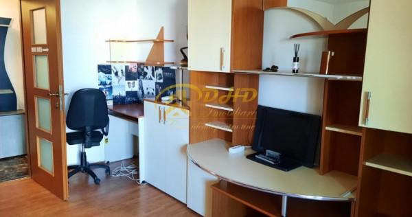 Apartament cu o camera - Nicolina CUG