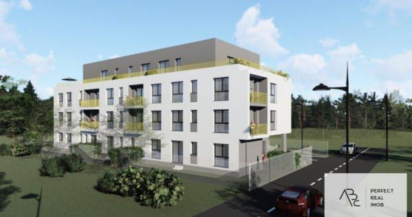 Apartament 2 camere zona Theodor Pallady 0% comision