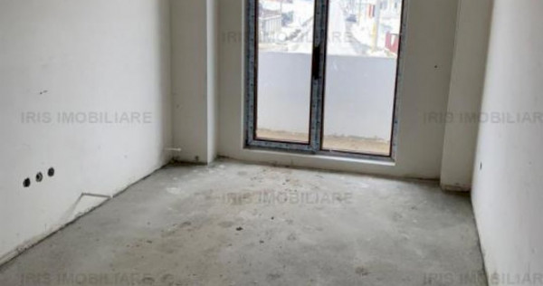 Apartament 2 camere, decomandat, etaj 3, balcon, 43.0000€!
