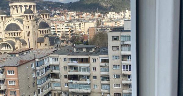 Apartament cu o camera in Deva, zona ultracentrala, 36 mp