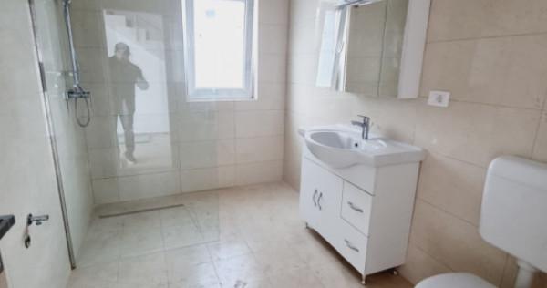 Casa singulara 5 cam,mansarda open space 50mp utili cu baie