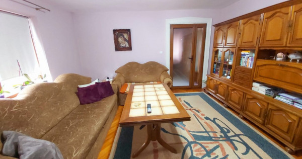 Mehala - casa caramida - 3 camere - 120 mp utili - teren 315