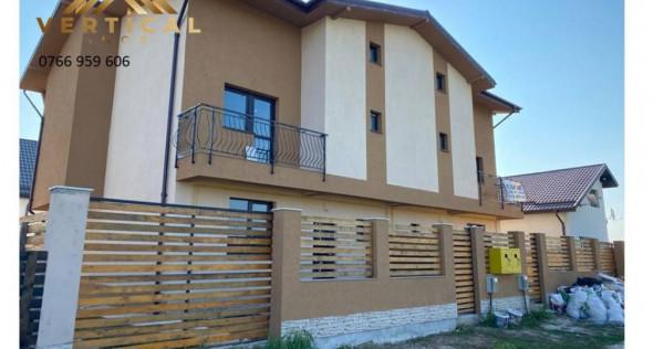 Casa comuna BERCENI-6 camere-250mp curte-P +E+M