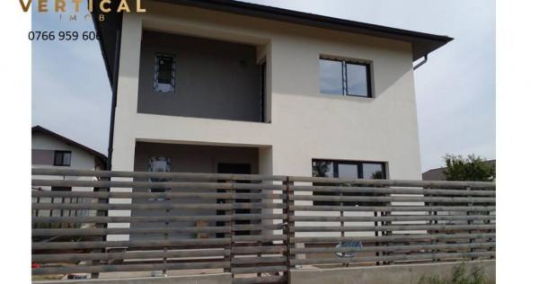 Casa comuna BERCENI-4 camere-300 mp curte-P +E+M