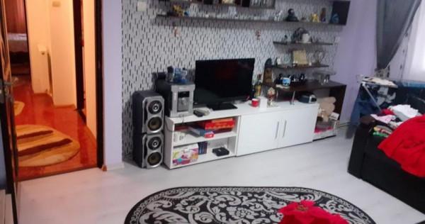 Apartament 3 camere,zona Vidin,etaj1,id 13731