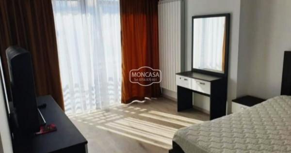 Apartament bloc nou, zona Calea Nationala- Stadion, etaj 1