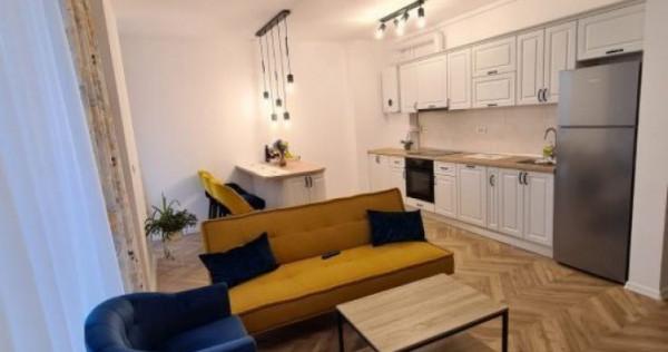 Aradului 2 camere - complex rezidential - 550 euro