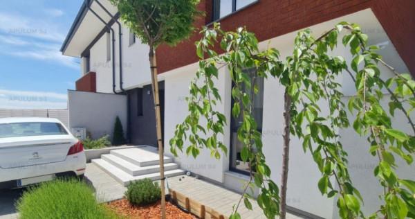 Vila tip duplex | 5 camere | COMPLEX DEOSEBIT | MOGOSOAIA