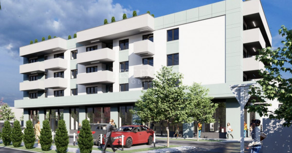 Apartament 3 Camere decomandate Titan - Theodor Pallady Met