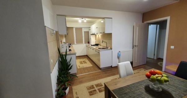 Apartament tip Penthouse, 5 camere, mansarda amenajata, scar