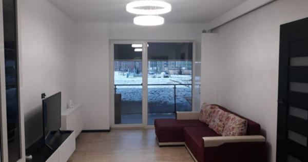 Apartament 2 camere, Grand Park Residence, Sopor.