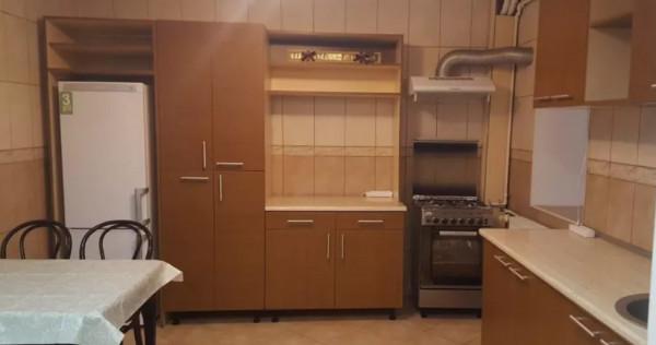 Apartament 2 cam Militari-Politehnica-bloc 1980, reabilitat