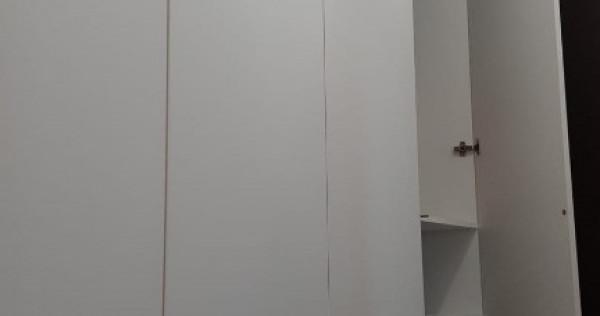 Apartament 2 cam nou de inchiriat in Pipera
