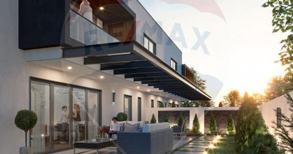 Duplex cu gradina proprie, 4 camere zona Matei Millo!