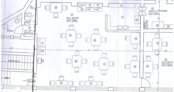 Spatiu Ampoi 1-Se poate compartimenta ca apartament-136 MP