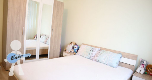 Apartament 3 camere -zona Independentei