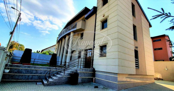 Casa de lux in cartierul Europa