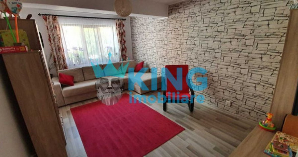 Apartament 2 camere / metrou Dimitrie Leonida 5 min / Metrop