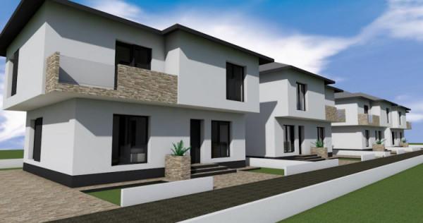 Casa individuala zona Ghencea