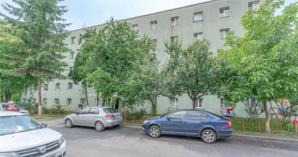 Camera de camin in Brasov, strada Serii