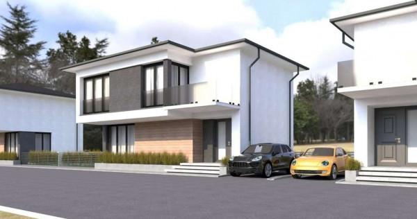 Vila individuala | 2 Locuri parcare| Gradina 300 MP | Car...