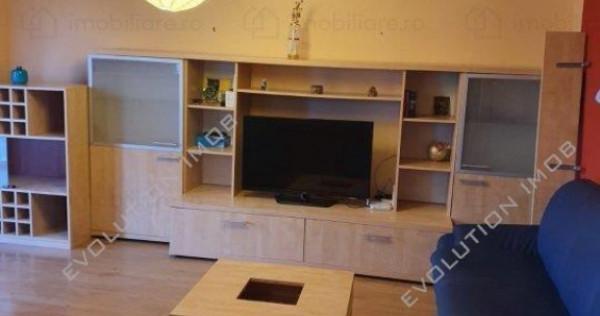 Apartament cu 2 camere in Circumvalatiunii