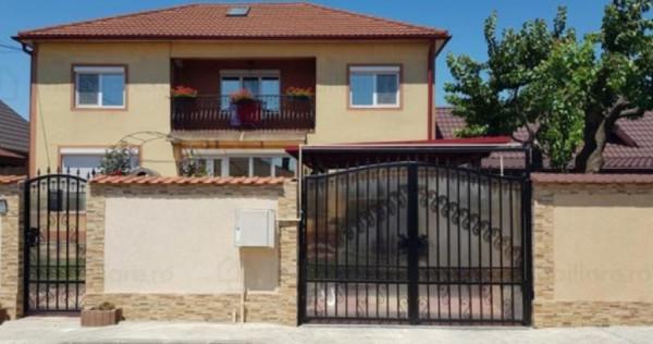 Casa deosebita zona Cumpana