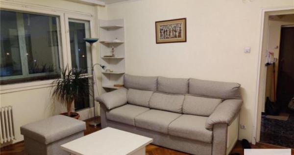 Apartament 3 camere Giulesti