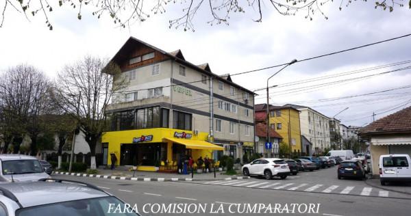 Zona Traian, Apartament 64 mp