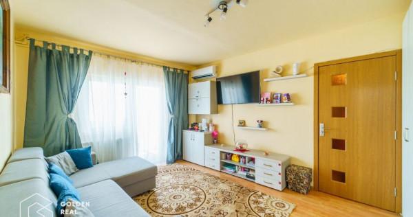 Apartament 2 camere, zona Micalaca - Orizont, centrala pr...