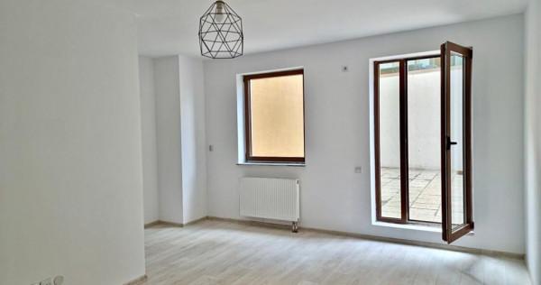 Studio Drumul Poienii etaj 2 terasa 35 m