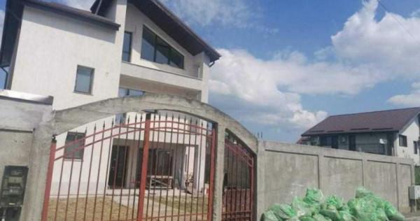 Vila de lux in Dobroesti