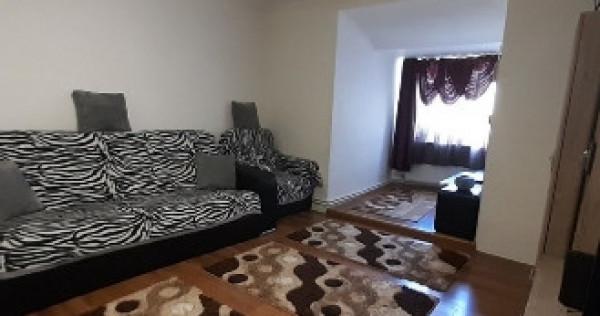 Apartament 2 camere Astra / Carpaților