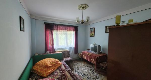 Apartament 2 camere in Busteni