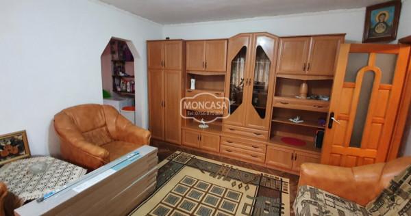 Apartament 2 camere 52 mp, parter, Capat 1