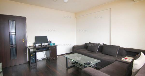 Apartament 3 camere Prel. Ghencea, 78 mp, decomandat, 2 b...