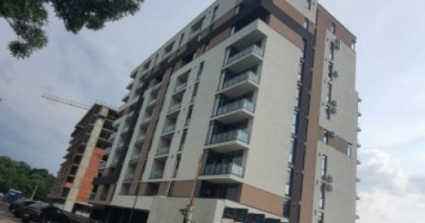 Apartament 2 Camere, Lux, Nord One, Iulius Mall, Prima Înch