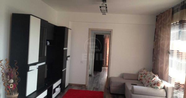 Se inchiriaza apartament cu 2 camere, zona Avram Iancu