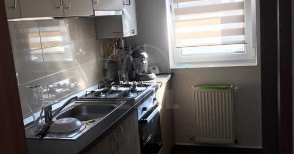 Se inchiriaza apartament cu 2 camere, zona Teilor