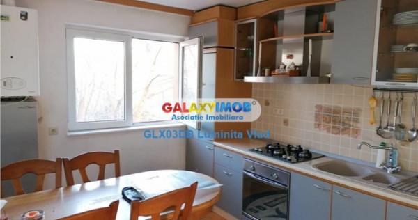 Apartament 3 camere semidecomandat Targoviste Micro 11