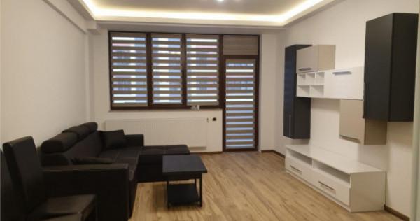 Proprietate apartament 3 cam.,pe 100 mp, zonarea Coresi Mall