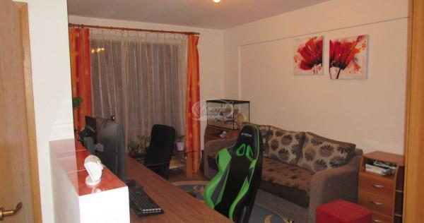 Apartament in bloc nou, zona Univ Bogdan Voda